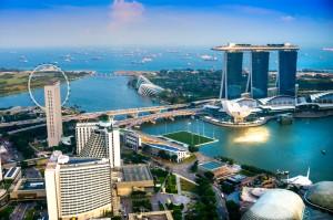 Singapore TeachMeet